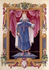 L'empereur Charlemagne
