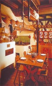 Альзасская кухня
