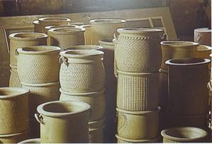 Бетшдорфская керамика