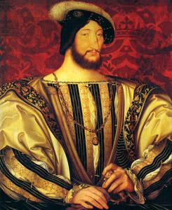 Francois I-er