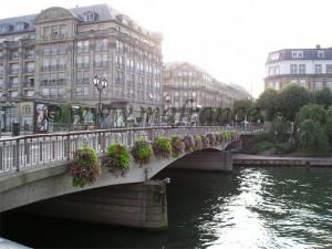 Университетский мост