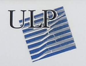 Un symbol de l'universite Louis Paster