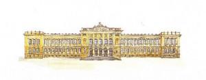 Университетский дворец