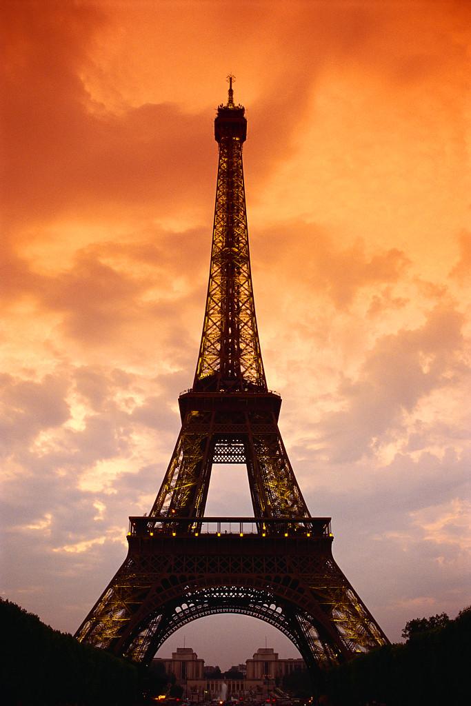 картинки фото эйфелева башня