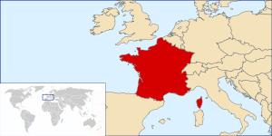 Франция в мире
