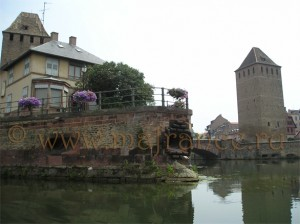 Мосты Маленькой Франции