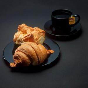 Франзский завтрак - непременно с круассаном