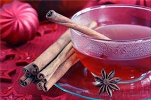 Чашечка рождественского чая - лучший сюрприз Вашим близким
