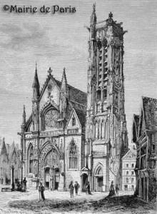 Церковь Святого Иакова