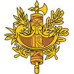 Герб Франции сегодня
