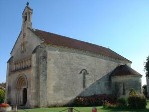 Chenac-Saint-Seurin