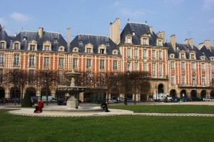 Place des Vosges 2