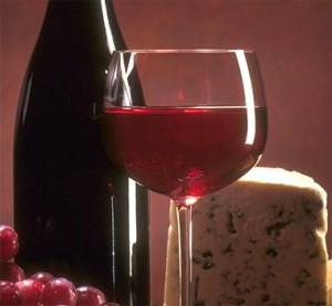 toskanskie vina