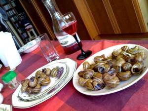 Французские деликатесы