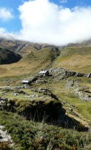 Домик пастухов
