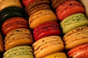 Вкусно и красиво - вот что значит десерт по-французски