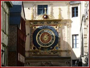 Большие Башенные часы