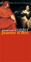 Брошюра о Жанне д'Арк