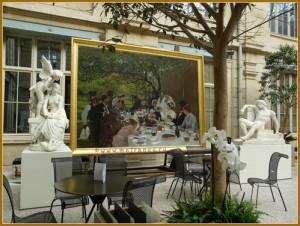 Музей изящных искусств Руана