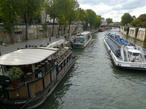 Seine-promenade