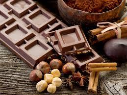 шоколад-закуска к кальвадосу