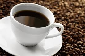 кофе как вариант закуски к кальвадосу