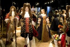 французский король людовик XIV