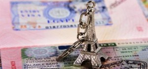 получение визы во францию