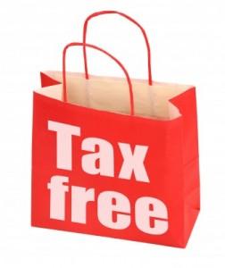 каков Размер tax-free