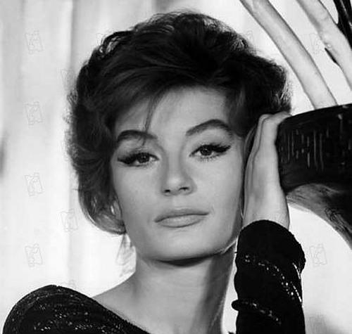 актриса французская фото