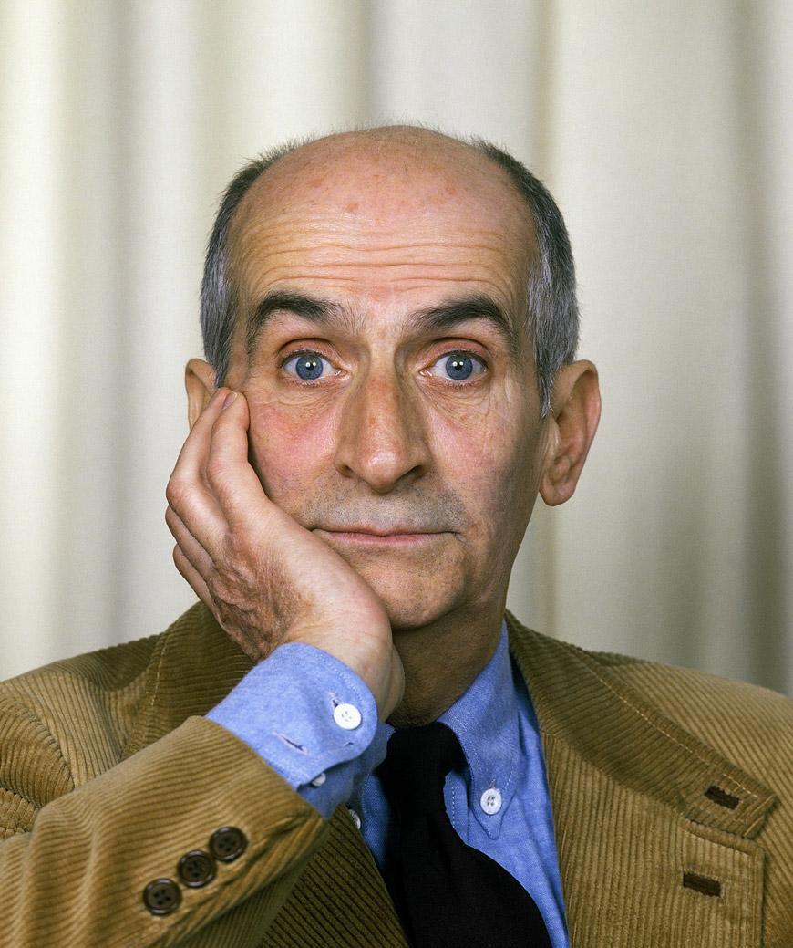 французский актер