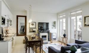 аренда квартиры в париже- выбор непростой