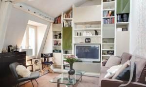 аренда квартиры в париже посуточно