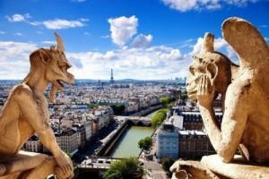 как снять недорого и без посредников квартиру в париже