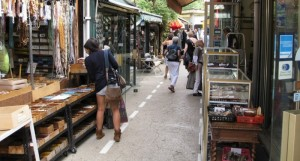 ванв-блошиный рынок