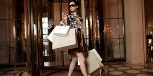шоппинг в париже, аутлеты