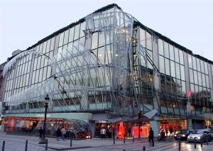Mojito de Paris : au Publicis Drugstore