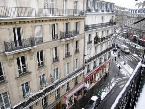 отель Londres et Anvers in Paris