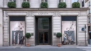 бутик Lanvin