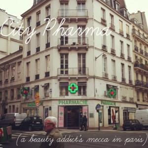 бутик citypharma