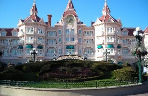 особенности французских отелей