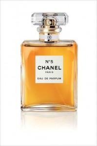 Chanel №5 аромат