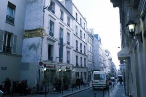 Woodstock хостел в париже