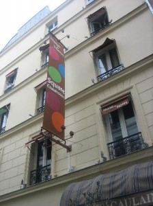 hostel Square Caulaincourt