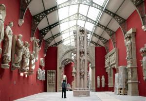 музей монументального искусства
