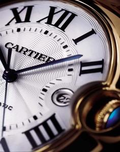 часы картье
