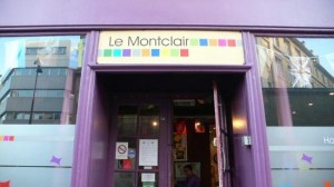 Le Montclair Montmartre