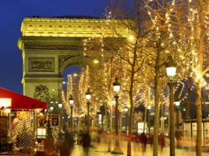 недорогой шоппинг в париже