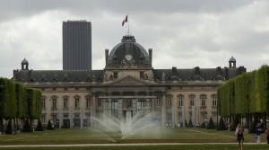 парижский дом инвалидов