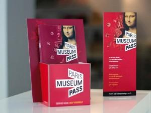 экономим с помощью музейной карты парижа